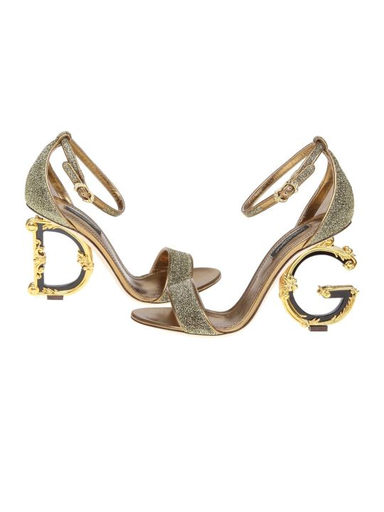 Dolce & Gabbana Sandal Keira