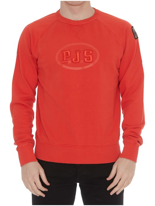Parajumpers Sweatshirt With Logo