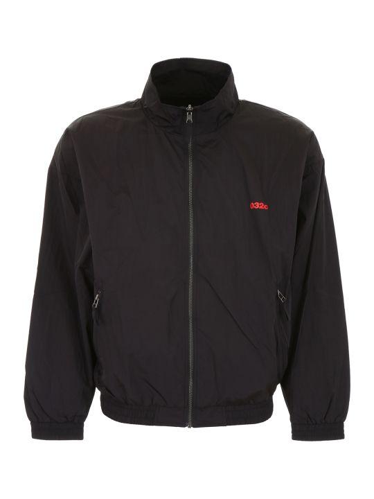 032c Reversible Logo Jacket