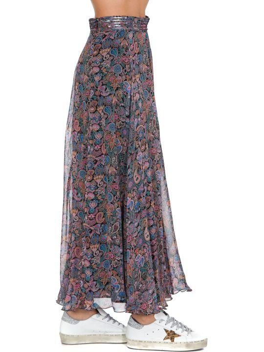Zadig & Voltaire Joyo Long Skirt