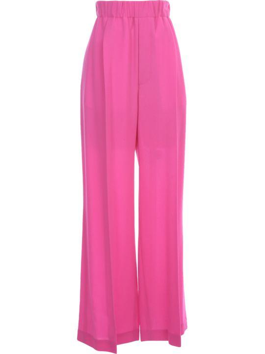 Jejia Skinny Pants Elastic Waist