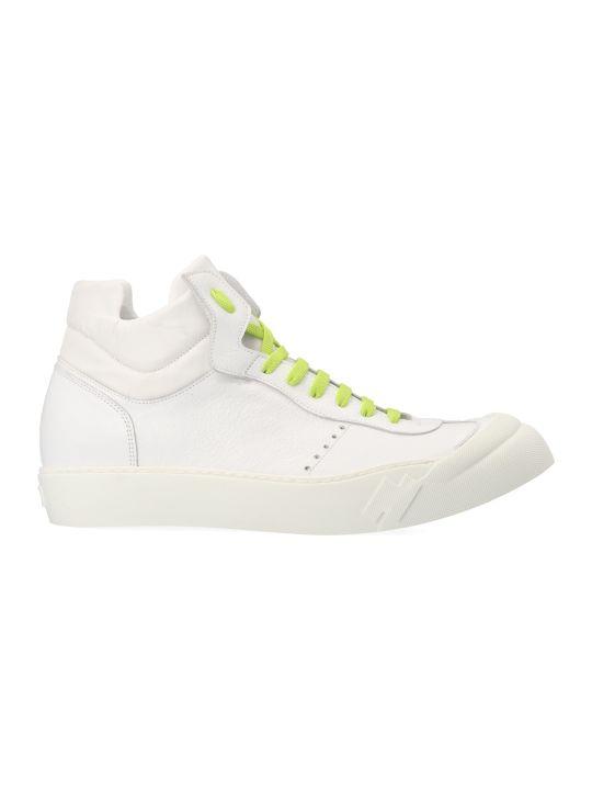 Cinzia Araia 'wulky' Shoes