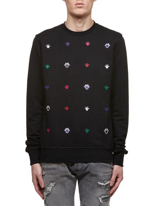 Dior Embroidered Logo Sweatshirt