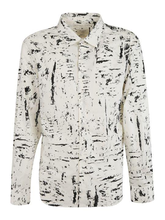 Bottega Veneta Paint Detail Shirt