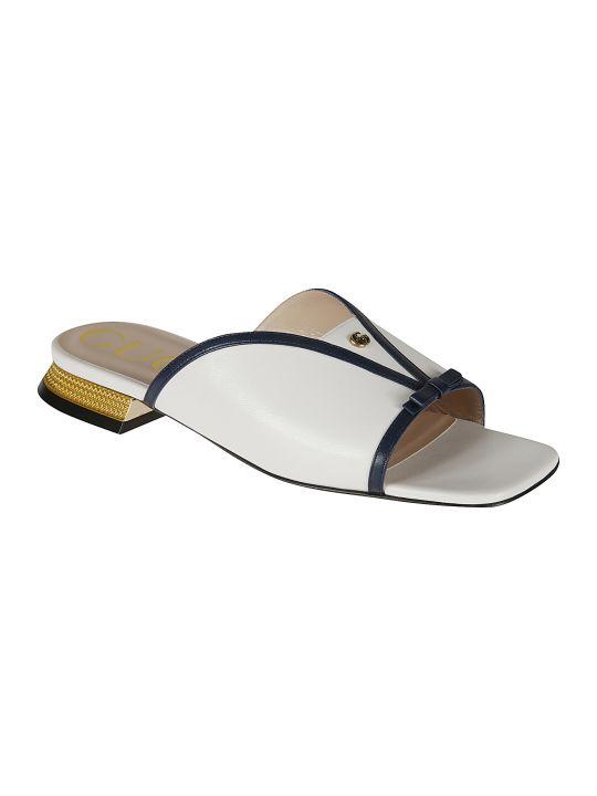 Gucci Malaga Kid Sandals