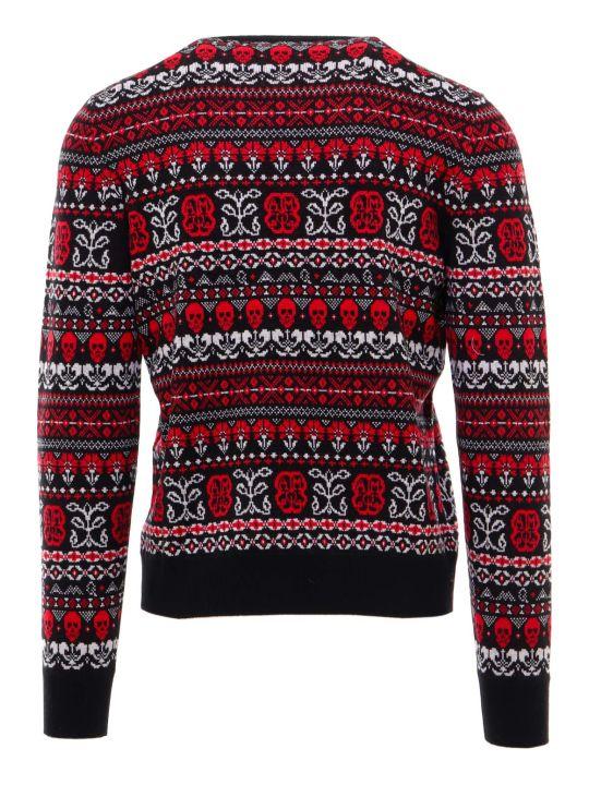 Alexander McQueen Sweater