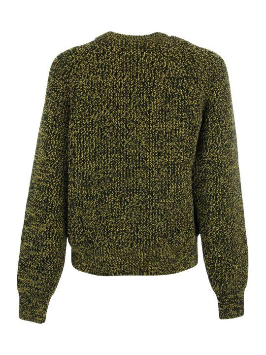 CMMN SWDN Toby Raglan Sweater