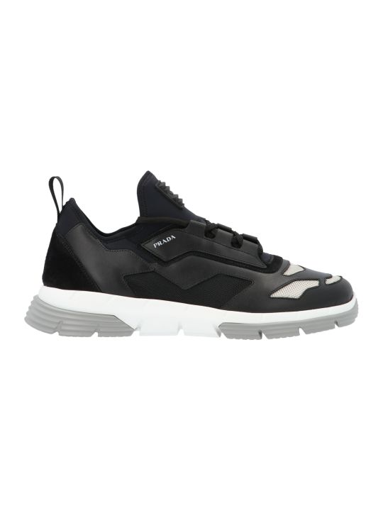 Prada 'twist' Shoes