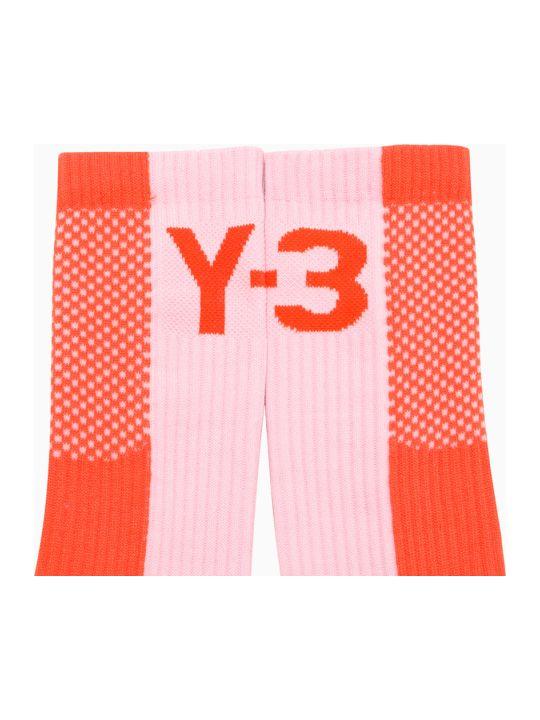 Y-3 Cb Socks Fr2825