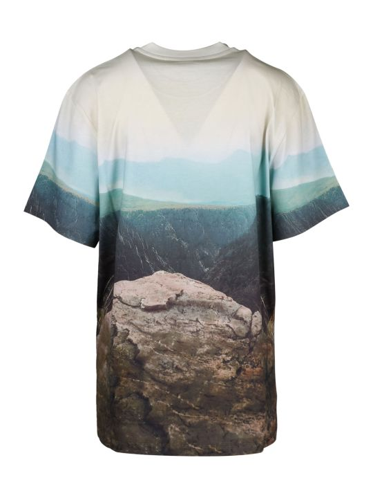 Stella McCartney Short Sleeve T-Shirt