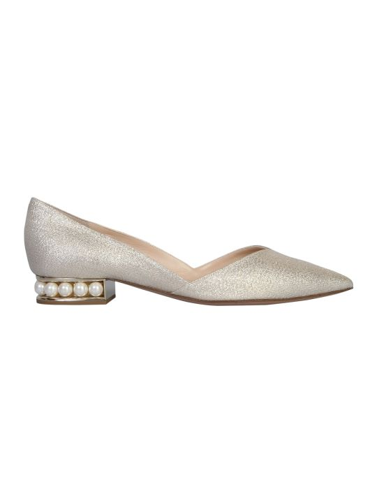 Nicholas Kirkwood Casati D'orsay Ballerina