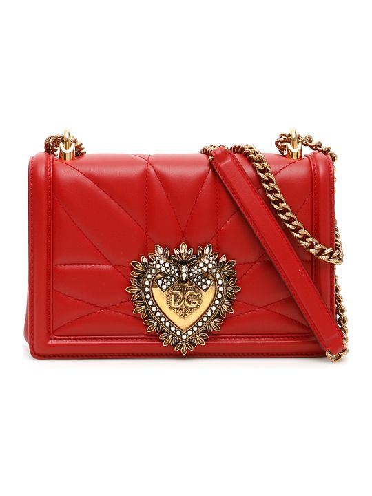 Dolce & Gabbana Medium Devotion Bag