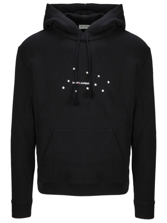 Saint Laurent Fleece