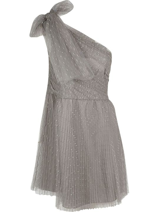RED Valentino Soft Point Dress