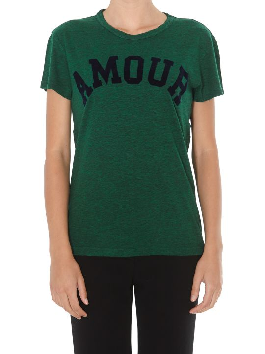 Zadig & Voltaire Walk Amour T-shirt