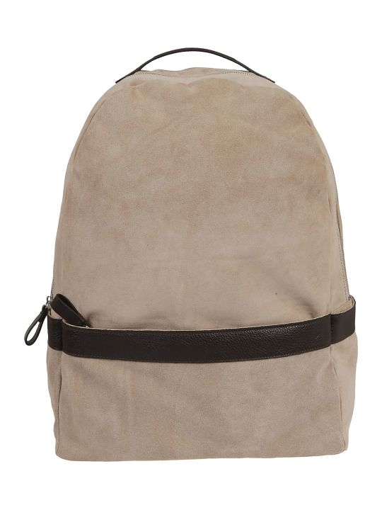 Eleventy Zipped Backpack