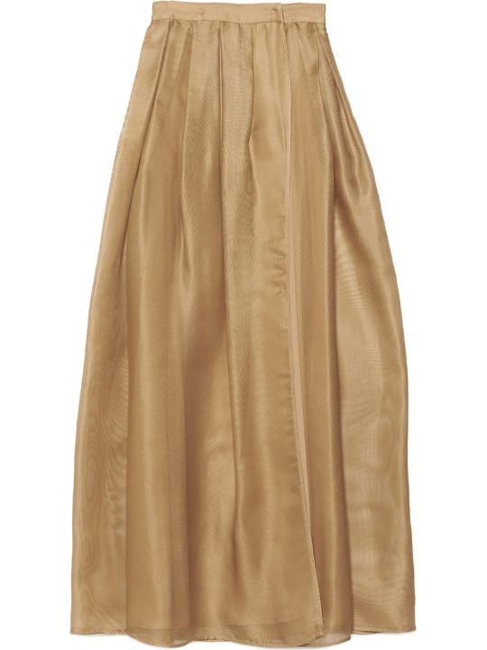Max Mara 'tirana' Skirt