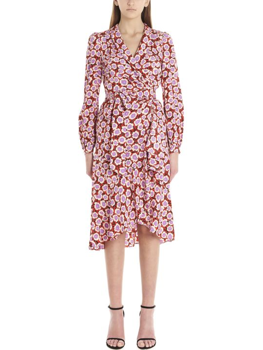 Diane Von Furstenberg 'estrella' Dress