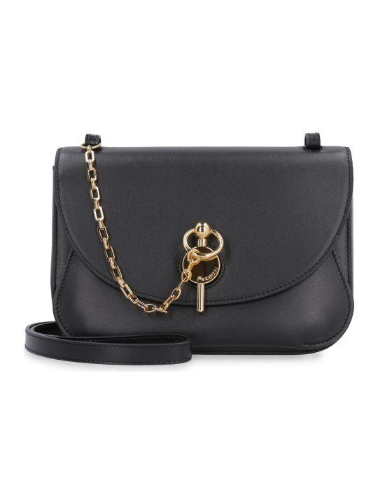 J.W. Anderson Keyts Leather Shoulder Bag
