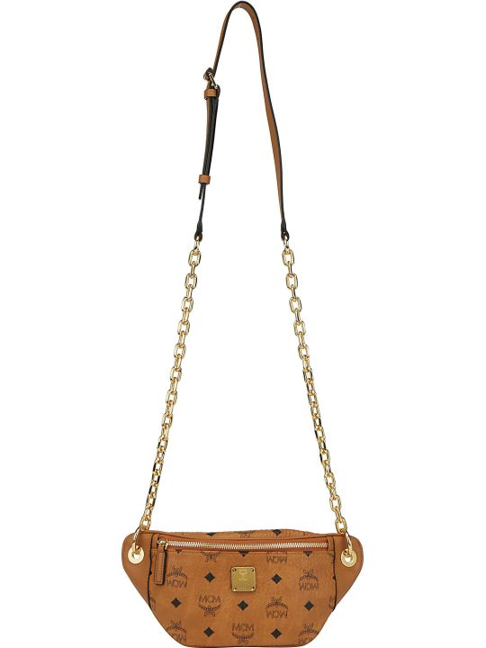 MCM Mini Crossbody Shoulder Bag