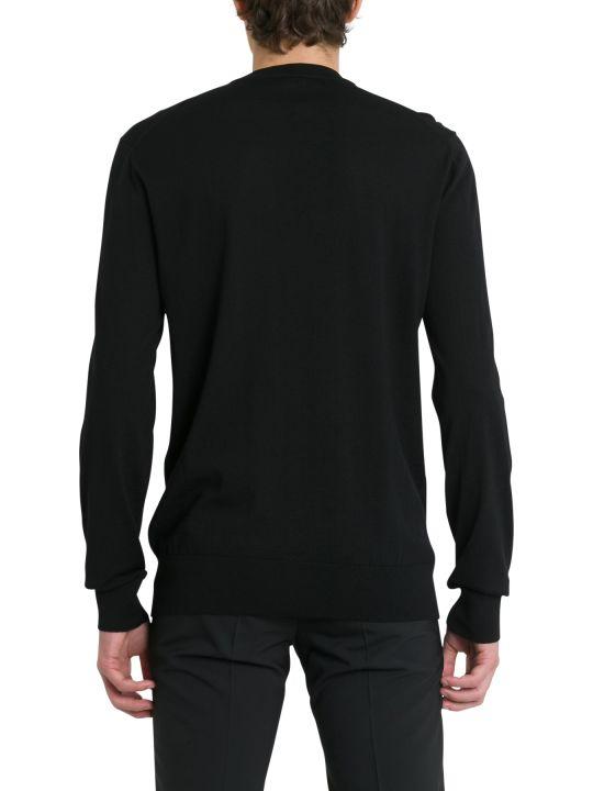 Dolce & Gabbana Scotland Yarn Sweater