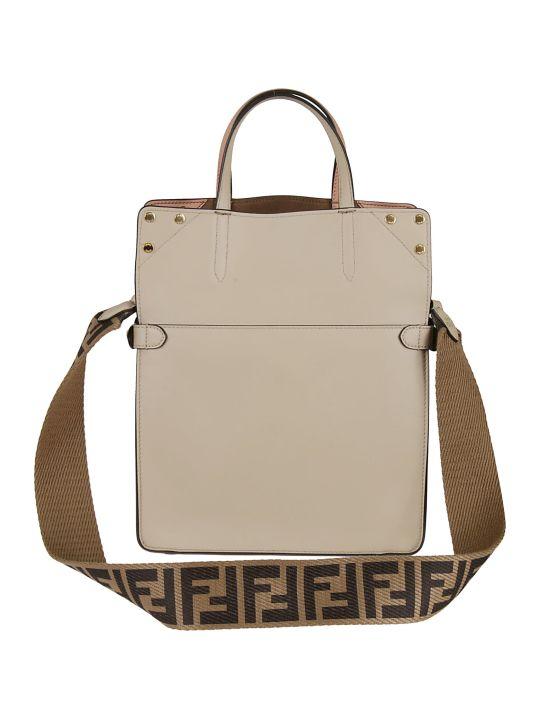 Fendi Flip Regular Shoulder Bag