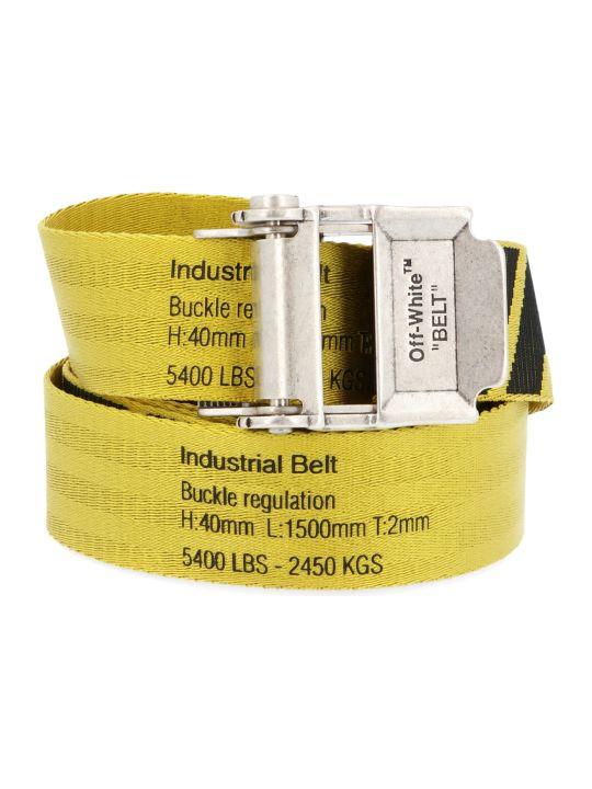 Off-White 'industrial 2.0' Belt