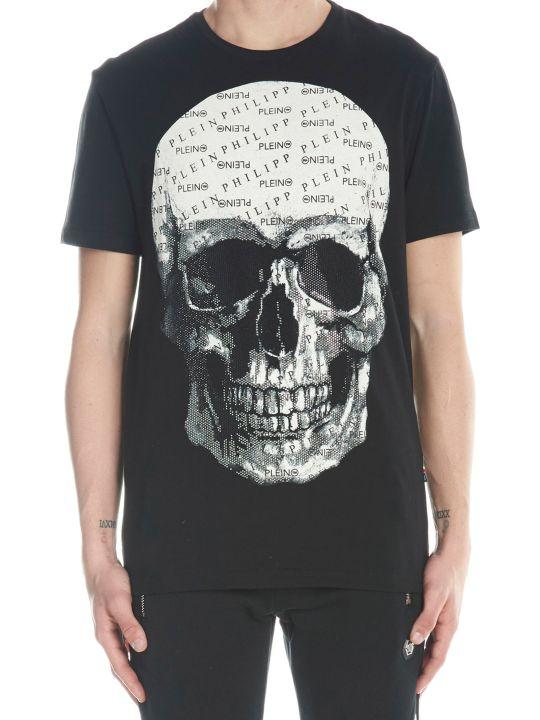 Philipp Plein 'skull' T-shirt