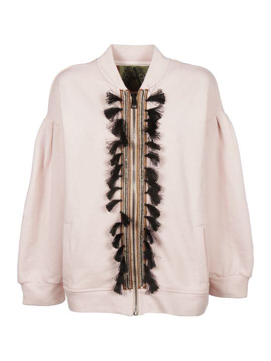 Alessandra Chamonix Welespe Jacket