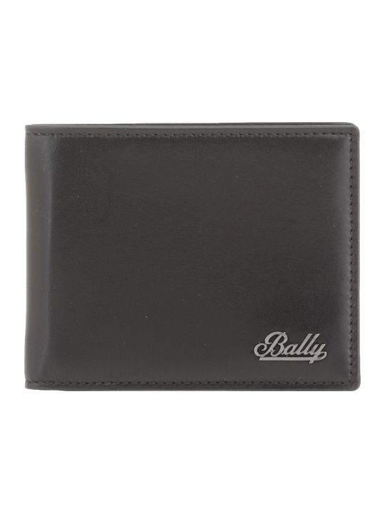Bally Smooth Leather Wallet