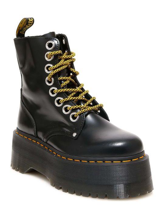 Dr. Martens Jadon Max Ankle Boots