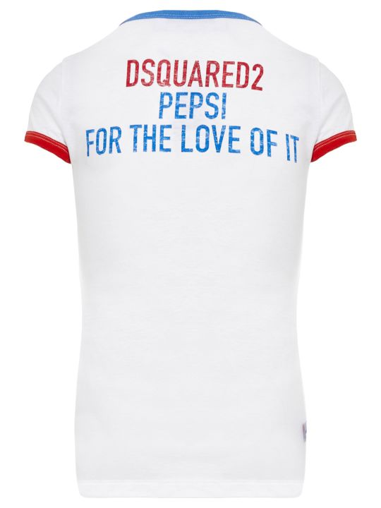 Dsquared2 Pepsi T-shirt
