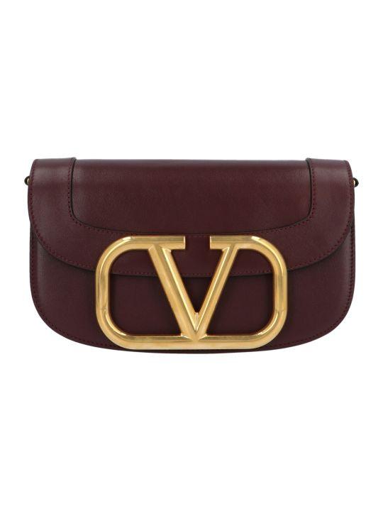 Valentino Garavani 'super Vee' Bag
