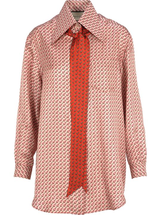 Gucci Shirt Look #9