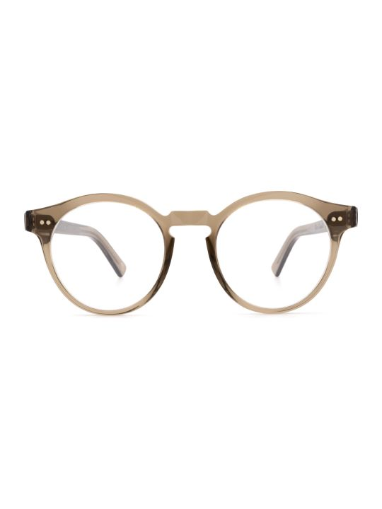 AHLEM Ahlem Rue Charlot Optic Smokedlight Glasses