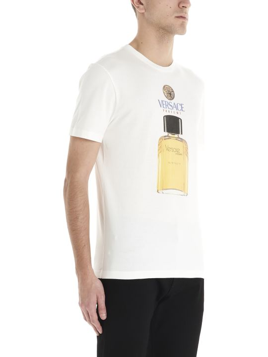 Versace 'versace Profumi' T-shirt