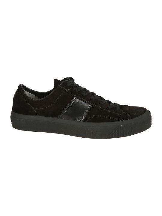 Tom Ford Crosta Sneakers