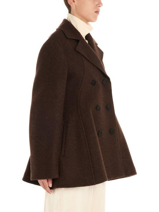 Jil Sander 'lomax Mf' Coat