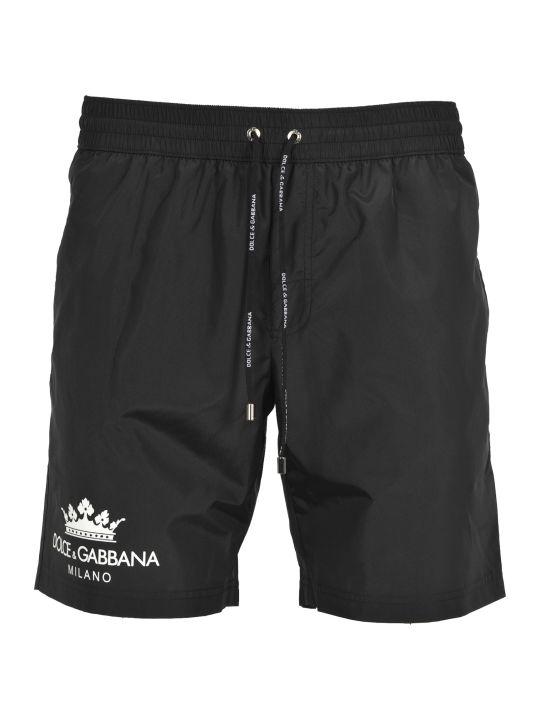 Dolce & Gabbana Dolce&gabbana Beachwear