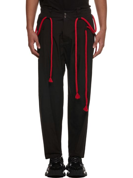 Craig Green Tie Trousers