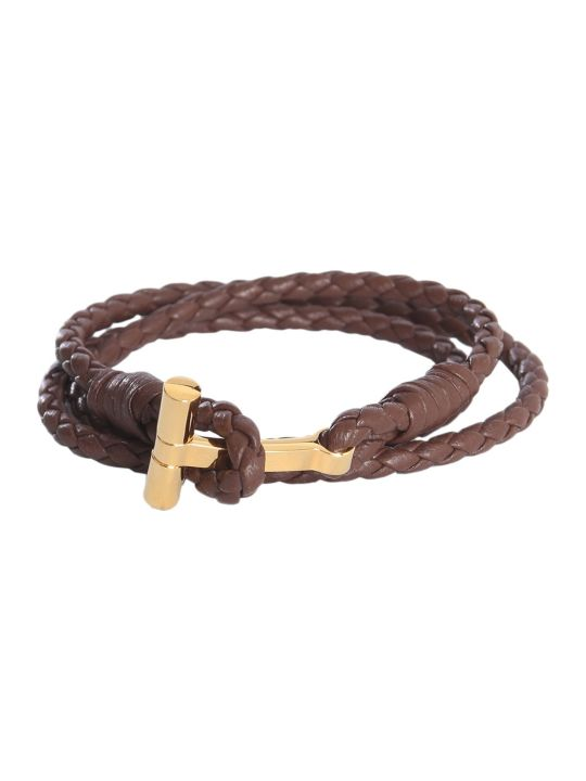 Tom Ford Interwoven Bracelet