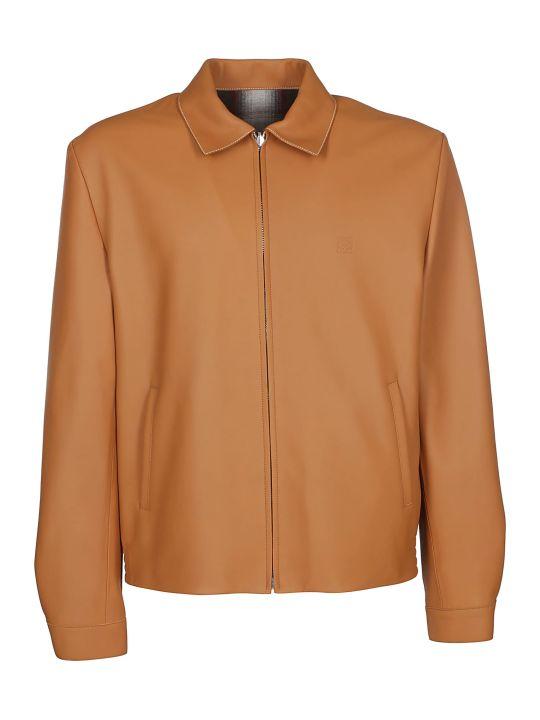 Loewe Zipped Jacket