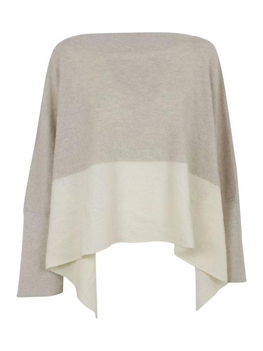 Dusan Over Neck Sweater