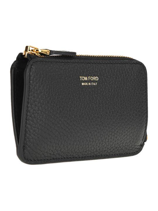 Tom Ford Zip Wallet