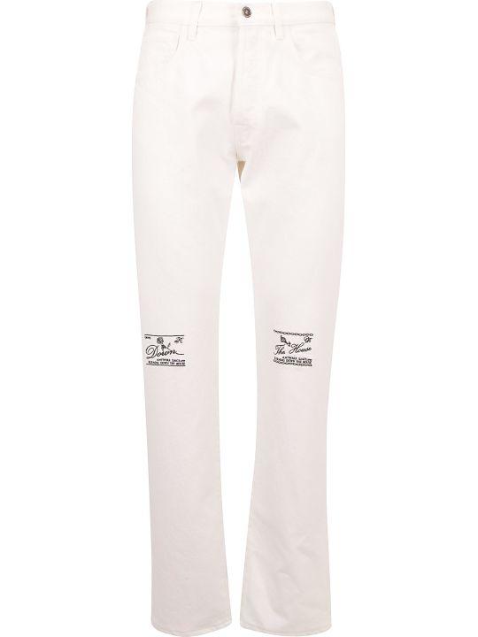 Raf Simons Jeans