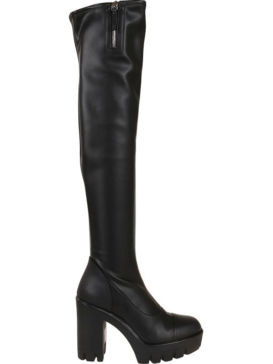 Giuseppe Zanotti High Heel Boot