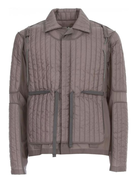 Craig Green Quilted Skin Jacket