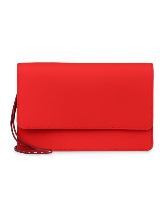 Jacquemus Riviera Leather Mini-bag