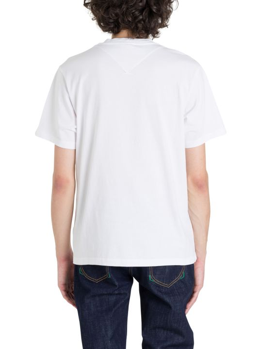 Kenzo New Logo T-shirt