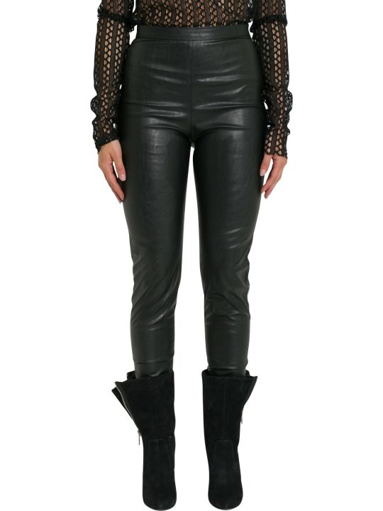 Philosophy di Lorenzo Serafini Eco-leather Leggings